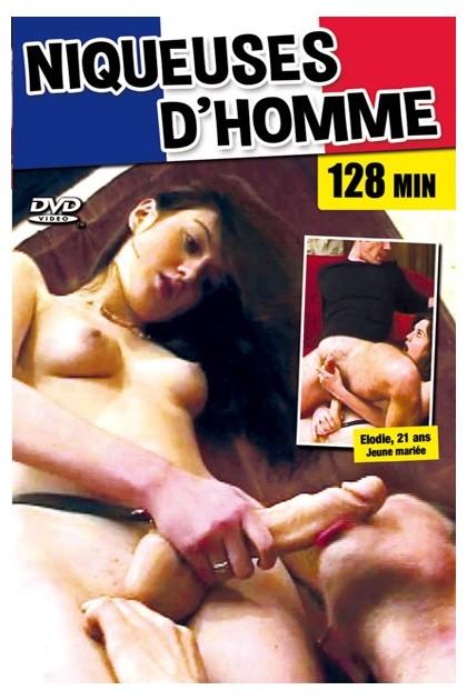 NIQUEUSES D'HOMME 01 - DVD