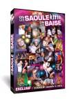 ON LES SAOULE ON LES BAISE - DVD