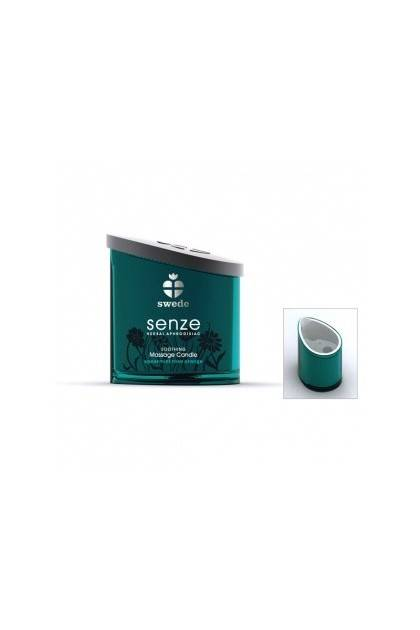 Massage candle Senze soothing Swede - 2