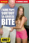 J'AIME PAPY SURTOUT SA GROSSE...