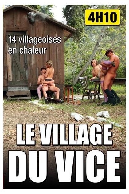 LE VILLAGE DU VICE