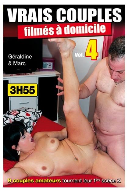 VRAIS COUPLES FILMES A DOM... 04