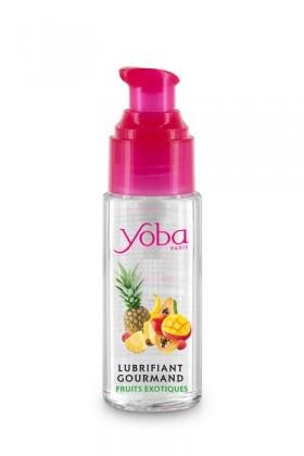 YOBA LUB GOURMAND EXOTIQUE 50 ML