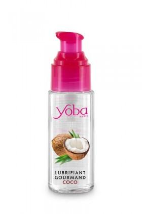 YOBA LUB GOURMAND COCO 50 ML