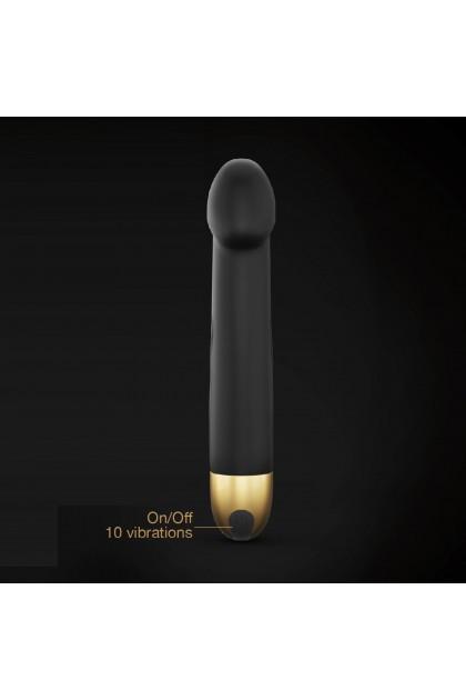 REAL VIBRATION M BLACK & GOLD 2.0