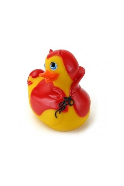 Duck Vibrating Mini Demon Big Teaze Toys