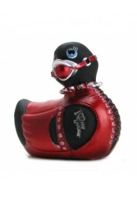 Canard Vibrant Mini Fetish Big Teaze Toys - 1