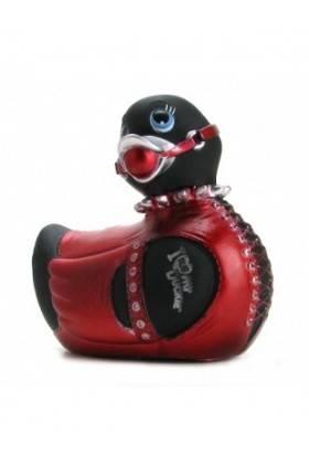 Duck Vibrating Mini Fetish Big Teaze Toys - 1