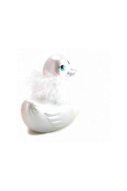 Duck Vibrating Mini Valentine's Day Big Teaze Toys