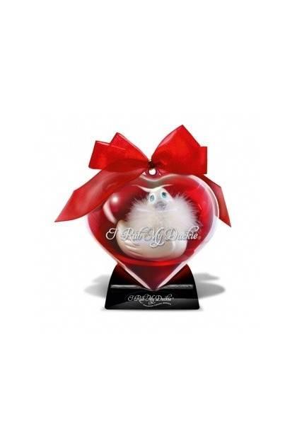 Canard Vibrant Mini Saint Valentin Big Teaze Toys - 2