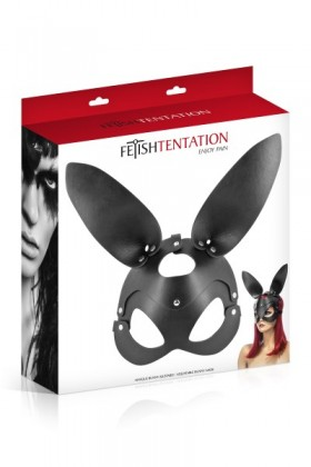 MASQUE BUNNY AJUSTABLE FETISH
