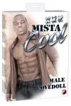 Poupee gonflable homme Mista Cool XXX