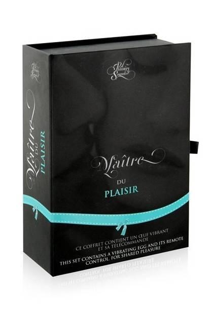 MAITRE DU PLAISIR Plaisirs secrets - 6