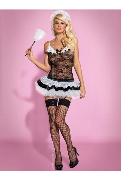 Housemaid Obsessive