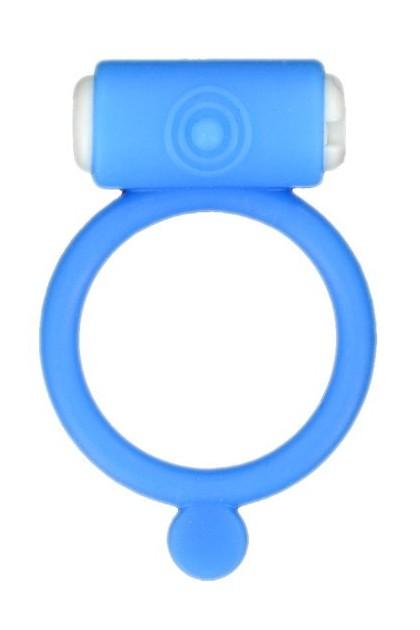 CHILLS RINGS DEEP BLUE Glamy - 1