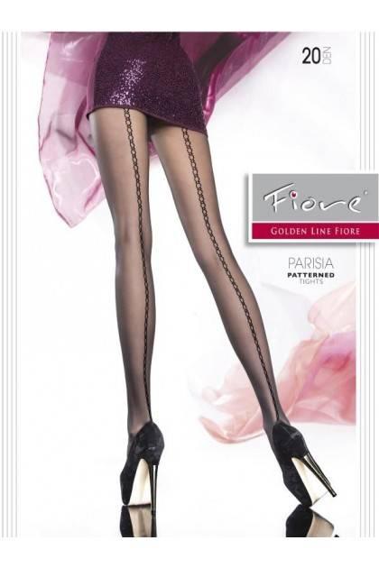 Parisia Fiore - 1
