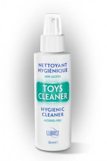 TOYS CLEANER 125ML