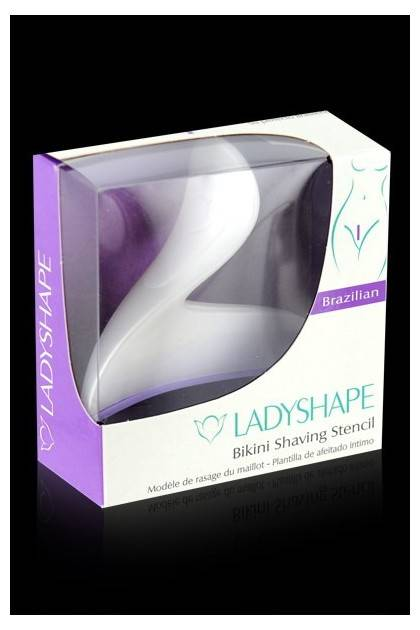 INTIMATE SHAPING TOOL BRAZILIAN Ladyshap
