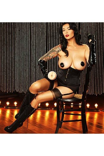 FLESHLIGHT TERA PATRICK SWALLOW Fleshlight