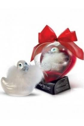 Duck Vibrating Mini Valentine's Day Big Teaze Toys