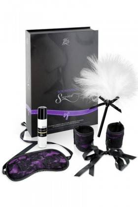 COFFRET SOUMISSION SECRETE Plaisirs secrets - 1