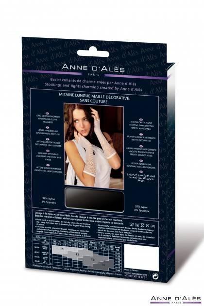 MITAINE NATHALIA T.U Anne d'Alés - 6