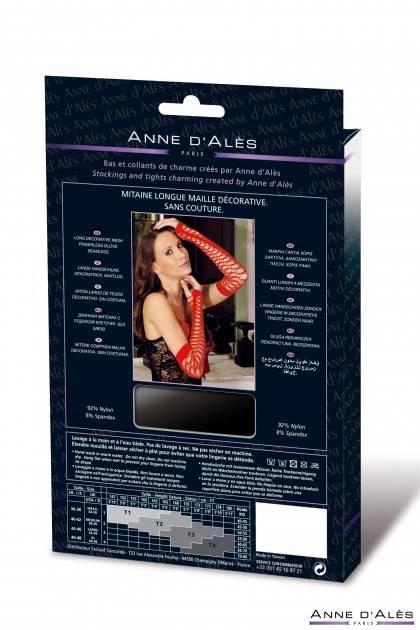 MITAINE LILIANA T.U Anne d'Alés - 9
