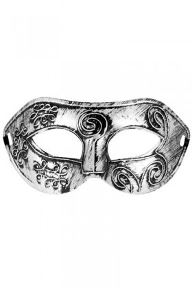 MASK OTELLO MONEY T. U Maskarade