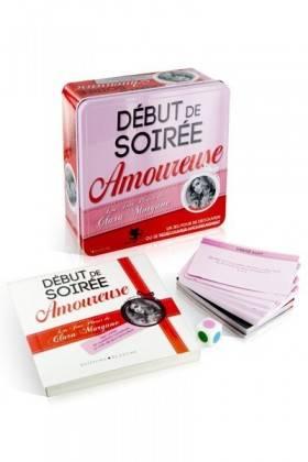 JEU DEBUT DE SOIREE AMOUREUSE Sélection DYLL - 1