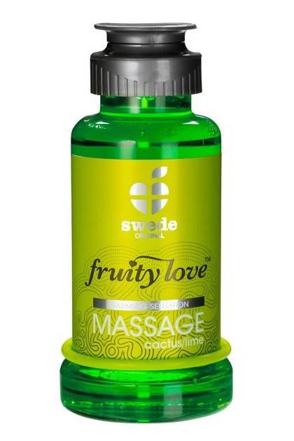 Fruity Love Massage 100 ml Swede - 2