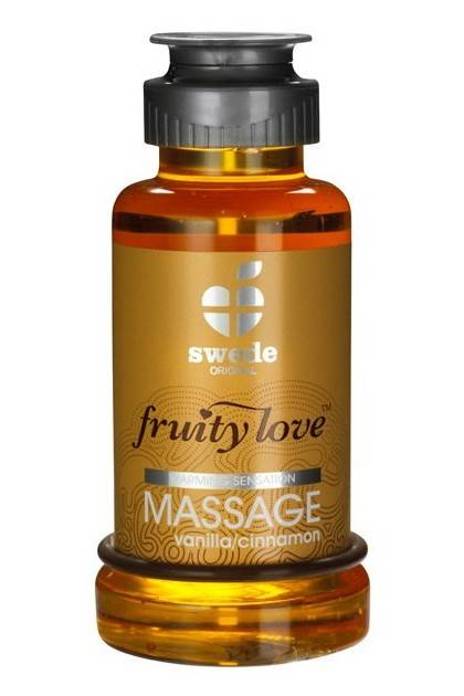 Fruity Love Massage 100 ml Swede - 6