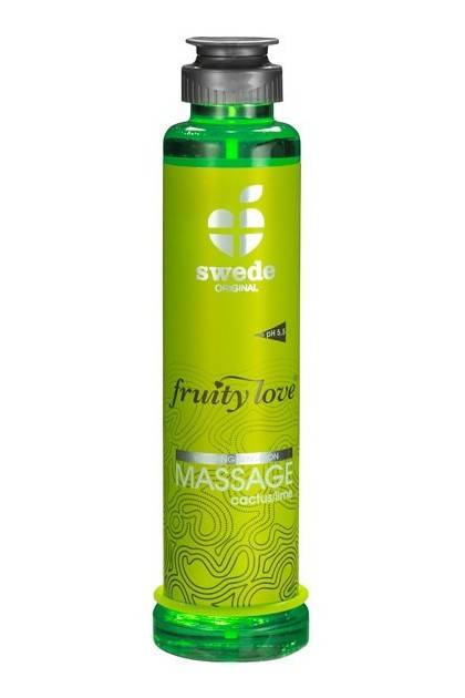 Fruity Love Massage 200 ml Swede