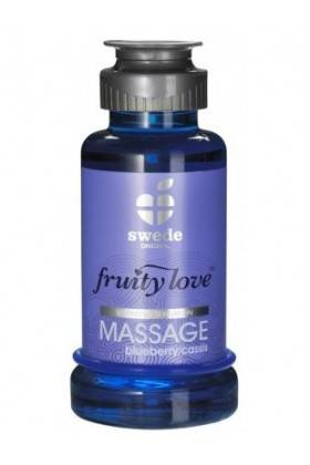 Fruity Love Massage 100 ml Swede - 1