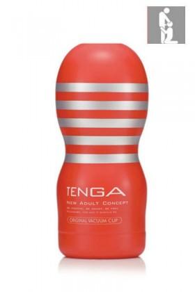 ORIGINAL VACUUM CUP Tenga - 1