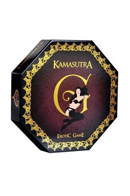 KAMASUTRA EROTIC GAME Sinnerz Game