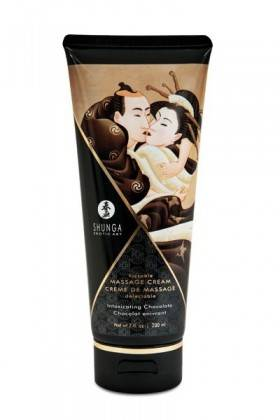 CREAM MASSAGE 200ML CHOCOLATE Shunga