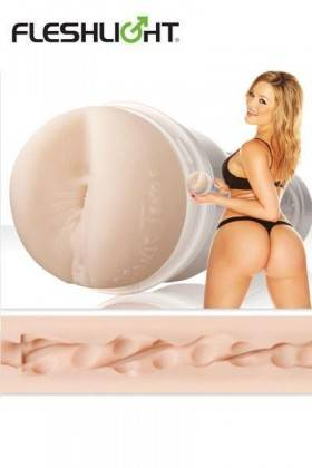 FLESHLIGHT ALEXIS TEXAS TORNADO Fleshlight - 1