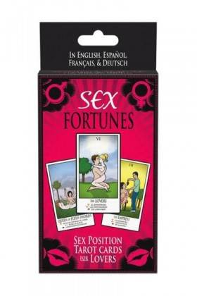 SEX FORTUNES Kheper Games - 1