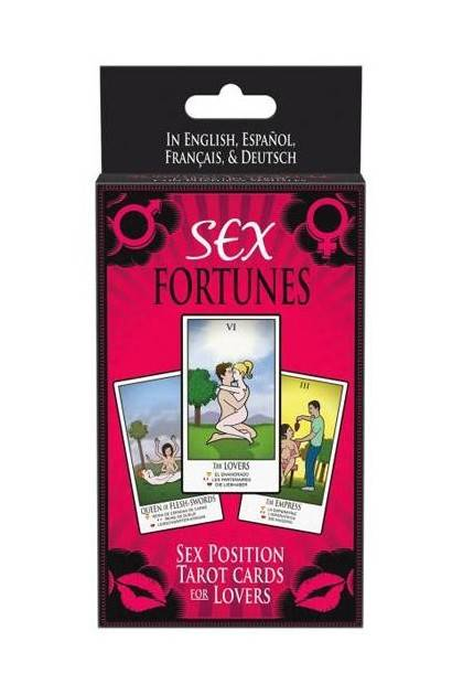 SEX FORTUNES Kheper Games
