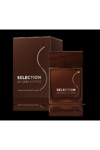 Selection Jacques Battini - 1