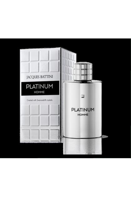 Platinium Jacques Battini - 1