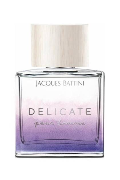 Delicate Jacques Battini