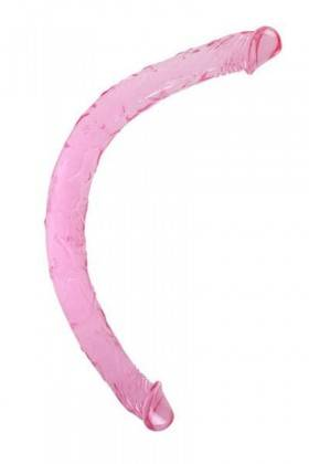 Double dong pink Baile 44,5 cm Baile