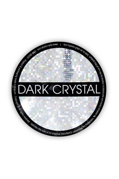 The DARK CRYSTAL 350-85 Belgo-prism