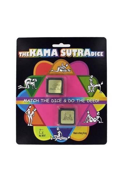 KAMA SUTRA DICE - JEU DE DES Fun Novelties