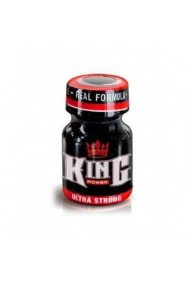 POPPERS KING 9ML Concorde Aphrodisiaques - 1