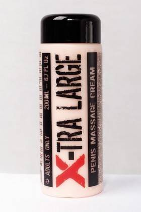 X-TRA LARGE 200ML RUF - 1