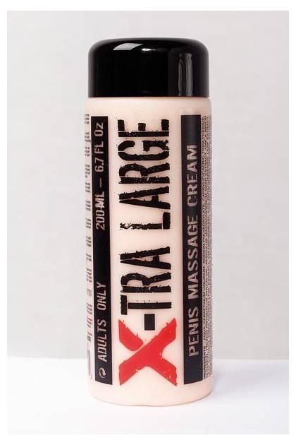 X-TRA LARGE 200ML RUF