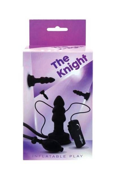 THE KNIGHT Seven Creations
