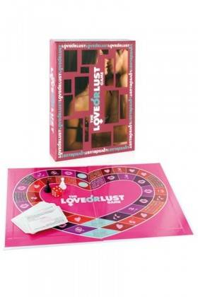 LOVE OR LUST GAME Kheper Games - 1